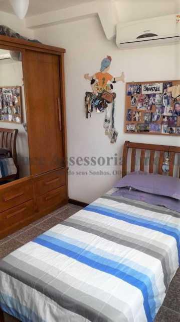 8TijucaRuaPaulaBritoApartament - Apartamento 2 quartos à venda Andaraí, Norte,Rio de Janeiro - R$ 360.000 - TAAP22528 - 9