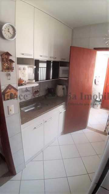 14TijucaRuaPaulaBritoApartamen - Apartamento 2 quartos à venda Andaraí, Norte,Rio de Janeiro - R$ 360.000 - TAAP22528 - 15