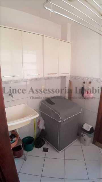 16TijucaRuaPaulaBritoApartamen - Apartamento 2 quartos à venda Andaraí, Norte,Rio de Janeiro - R$ 360.000 - TAAP22528 - 17