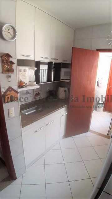 19TijucaRuaPaulaBritoApartamen - Apartamento 2 quartos à venda Andaraí, Norte,Rio de Janeiro - R$ 360.000 - TAAP22528 - 20