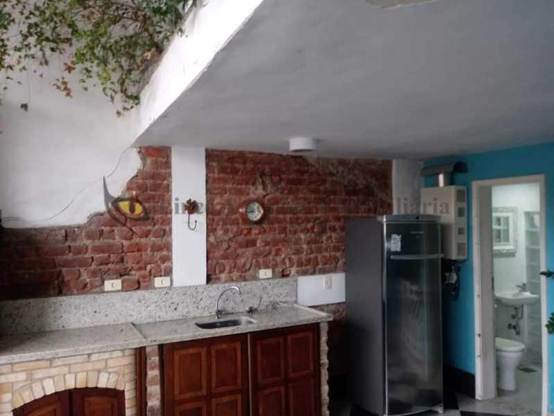 1 - Casa 4 quartos à venda Tijuca, Norte,Rio de Janeiro - R$ 850.000 - TACA40079 - 21