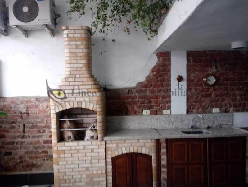 2 - Casa 4 quartos à venda Tijuca, Norte,Rio de Janeiro - R$ 850.000 - TACA40079 - 20