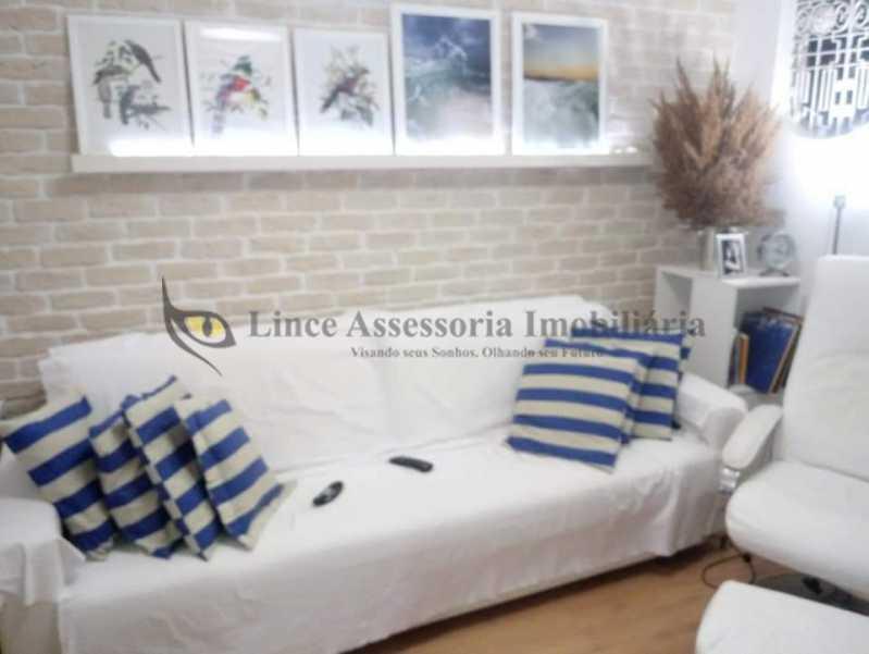 6 - Casa 4 quartos à venda Tijuca, Norte,Rio de Janeiro - R$ 850.000 - TACA40079 - 5