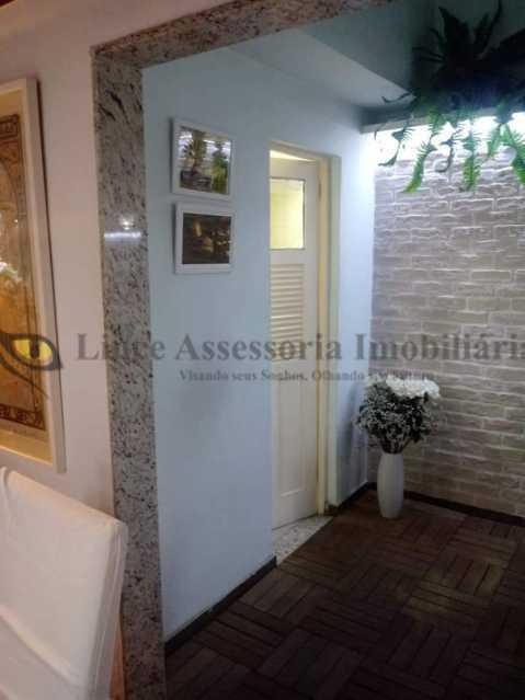 9 - Casa 4 quartos à venda Tijuca, Norte,Rio de Janeiro - R$ 850.000 - TACA40079 - 4