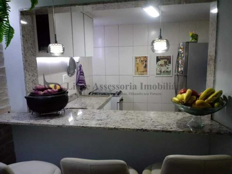 12 - Casa 4 quartos à venda Tijuca, Norte,Rio de Janeiro - R$ 850.000 - TACA40079 - 17