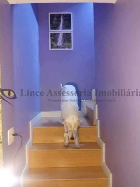 13 - Casa 4 quartos à venda Tijuca, Norte,Rio de Janeiro - R$ 850.000 - TACA40079 - 9