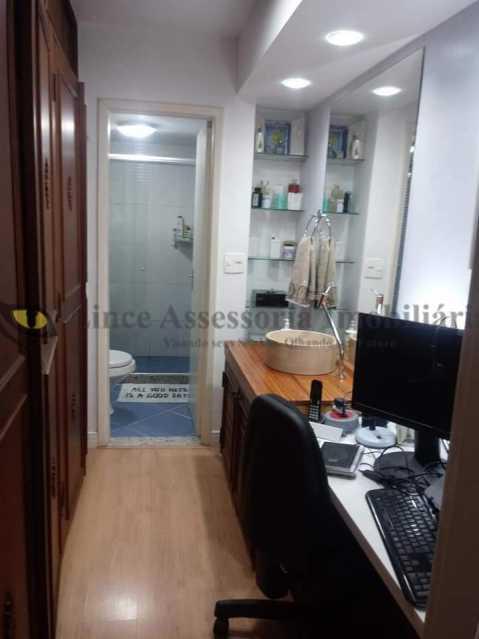 14 - Casa 4 quartos à venda Tijuca, Norte,Rio de Janeiro - R$ 850.000 - TACA40079 - 12