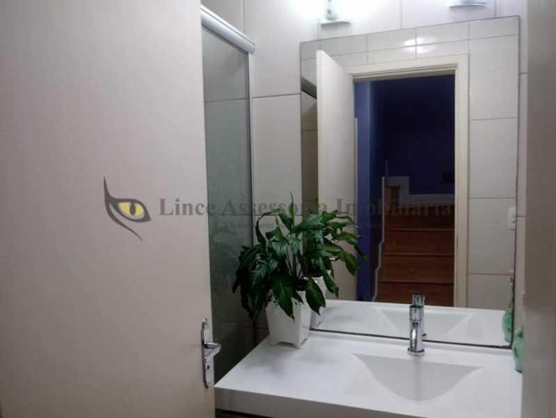 18 - Casa 4 quartos à venda Tijuca, Norte,Rio de Janeiro - R$ 850.000 - TACA40079 - 16