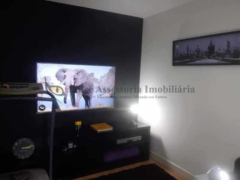 19 - Casa 4 quartos à venda Tijuca, Norte,Rio de Janeiro - R$ 850.000 - TACA40079 - 15