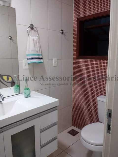20 - Casa 4 quartos à venda Tijuca, Norte,Rio de Janeiro - R$ 850.000 - TACA40079 - 18