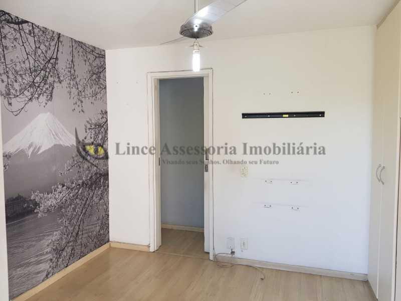 suite1.1 - Apartamento 2 quartos à venda Maracanã, Norte,Rio de Janeiro - R$ 420.000 - TAAP22536 - 9