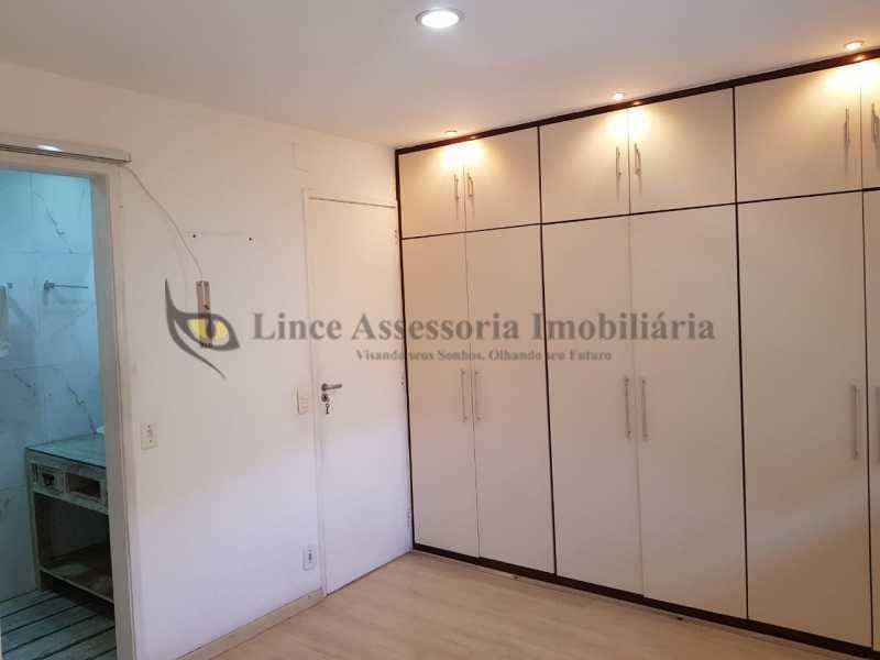 suite1.5 - Apartamento 2 quartos à venda Maracanã, Norte,Rio de Janeiro - R$ 420.000 - TAAP22536 - 13