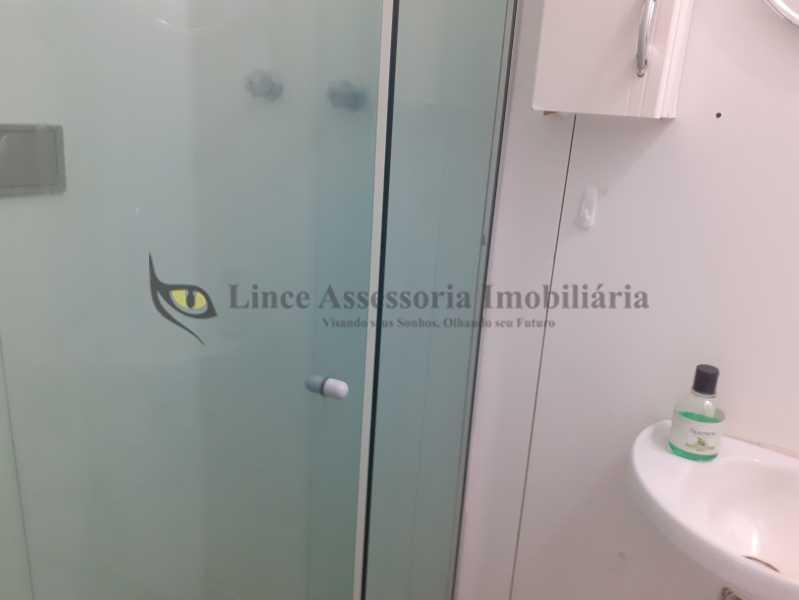 banheiro social1.1 - Apartamento 2 quartos à venda Maracanã, Norte,Rio de Janeiro - R$ 420.000 - TAAP22536 - 15