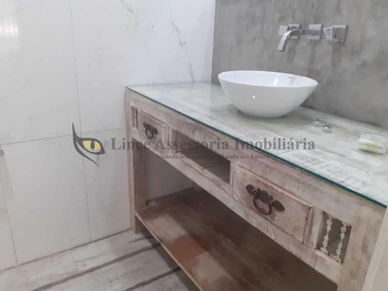 banheiro suite1.1 - Apartamento 2 quartos à venda Maracanã, Norte,Rio de Janeiro - R$ 420.000 - TAAP22536 - 17