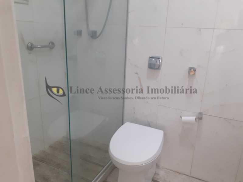 banheiro suite1.2 - Apartamento 2 quartos à venda Maracanã, Norte,Rio de Janeiro - R$ 420.000 - TAAP22536 - 19