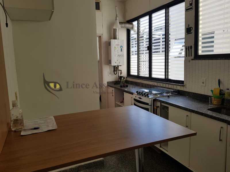 cozinha1.3 - Apartamento 2 quartos à venda Maracanã, Norte,Rio de Janeiro - R$ 420.000 - TAAP22536 - 22