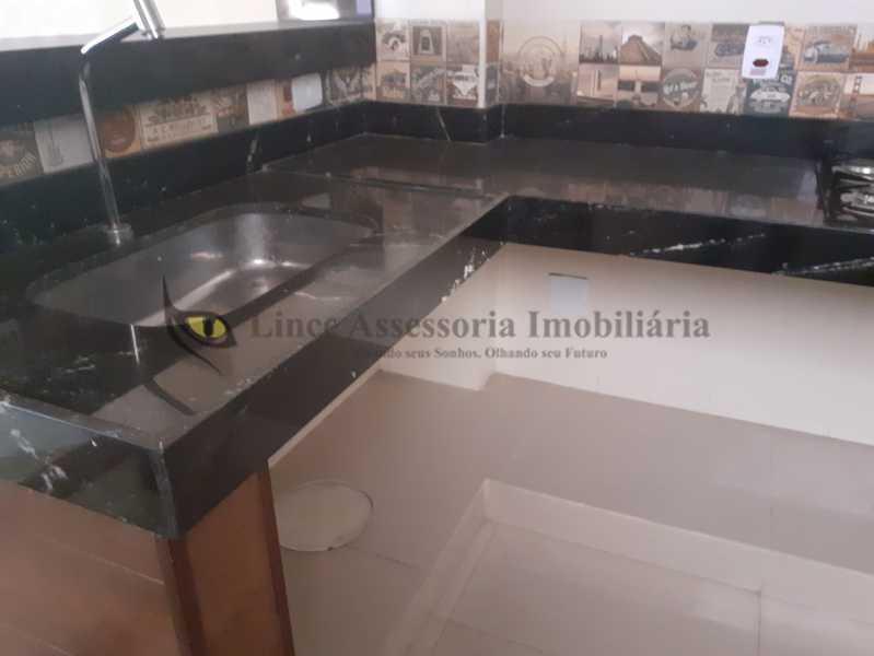 Espaço Gourmet - Apartamento 2 quartos à venda Maracanã, Norte,Rio de Janeiro - R$ 420.000 - TAAP22536 - 28