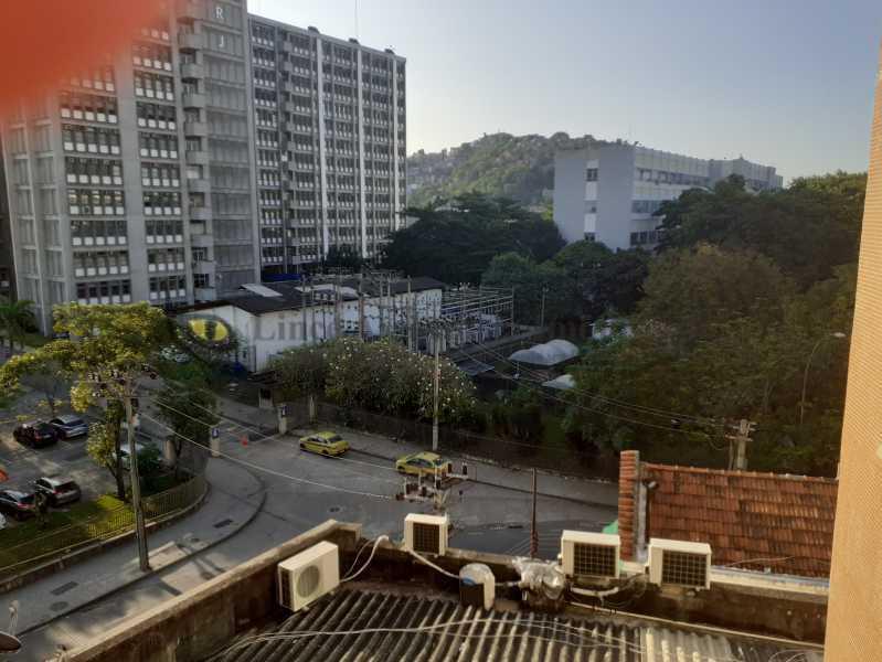 vista - Apartamento 2 quartos à venda Maracanã, Norte,Rio de Janeiro - R$ 420.000 - TAAP22536 - 29