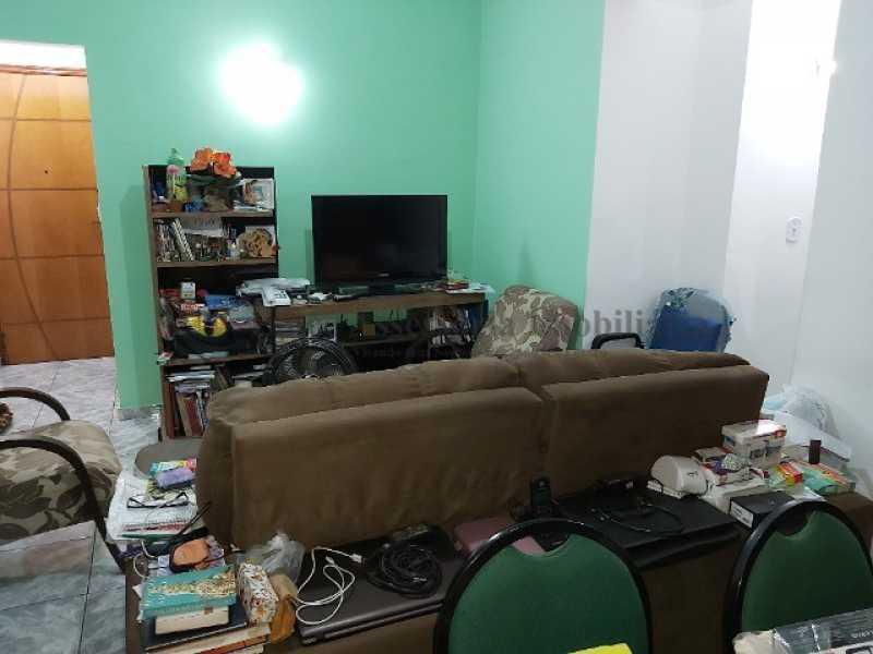 1-sala- - Apartamento 1 quarto à venda Andaraí, Norte,Rio de Janeiro - R$ 350.000 - TAAP10504 - 1
