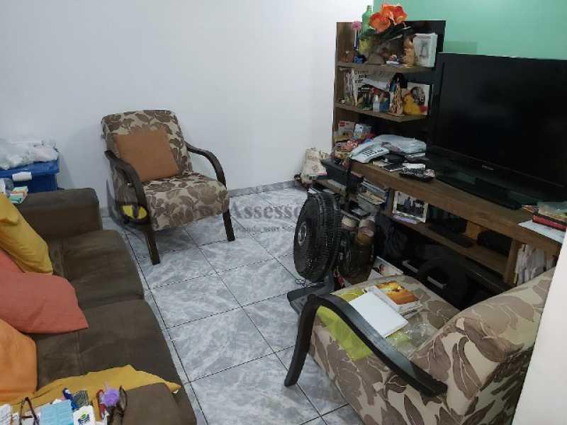 2-sala-1 - Apartamento 1 quarto à venda Andaraí, Norte,Rio de Janeiro - R$ 350.000 - TAAP10504 - 3