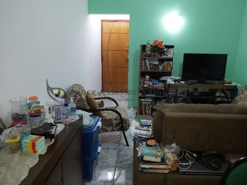 3-sala-1,1 - Apartamento 1 quarto à venda Andaraí, Norte,Rio de Janeiro - R$ 350.000 - TAAP10504 - 4