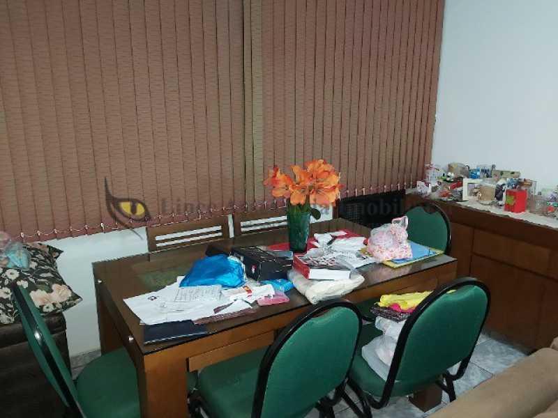 4-sala-1.2 - Apartamento 1 quarto à venda Andaraí, Norte,Rio de Janeiro - R$ 350.000 - TAAP10504 - 5