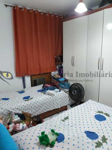 5-quarto - Apartamento 1 quarto à venda Andaraí, Norte,Rio de Janeiro - R$ 350.000 - TAAP10504 - 6