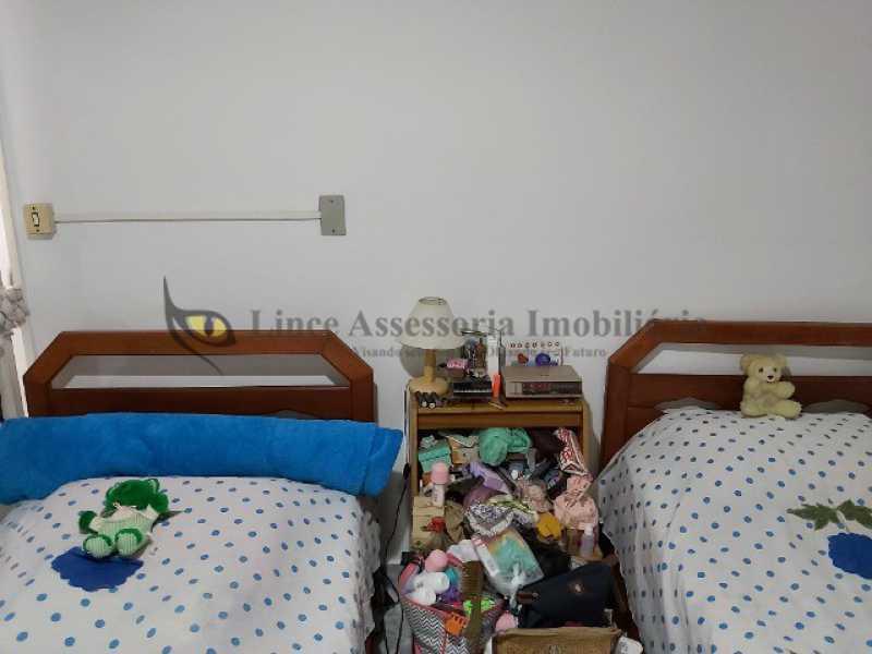 6-quarto-1 - Apartamento 1 quarto à venda Andaraí, Norte,Rio de Janeiro - R$ 350.000 - TAAP10504 - 7