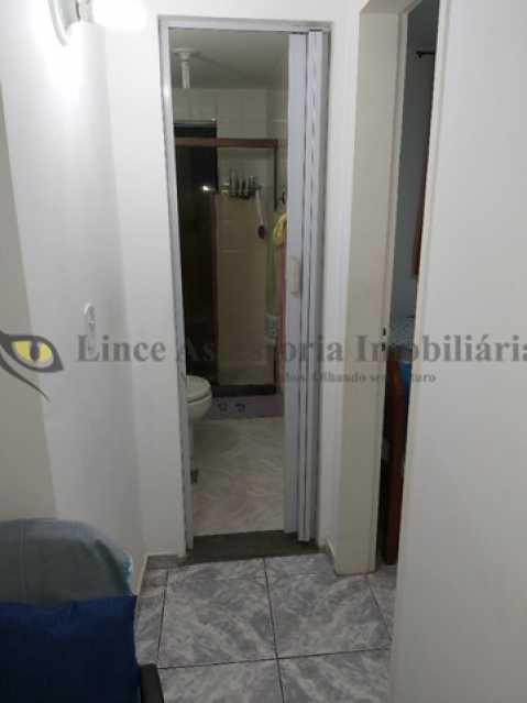 8-circulação - Apartamento 1 quarto à venda Andaraí, Norte,Rio de Janeiro - R$ 350.000 - TAAP10504 - 9