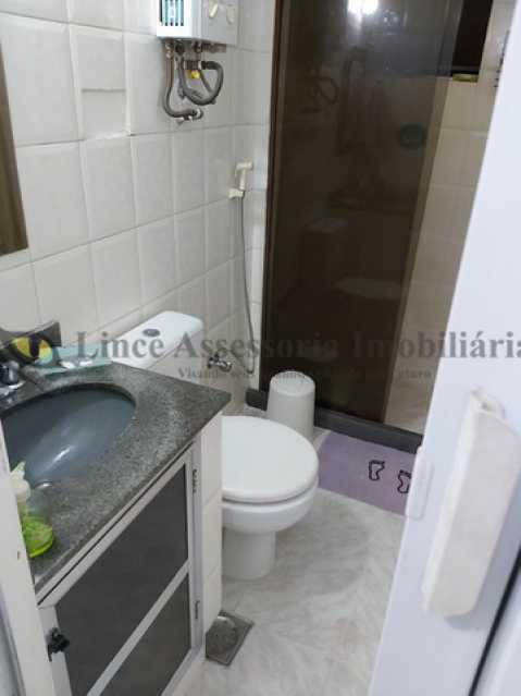 10-banheiro social-1 - Apartamento 1 quarto à venda Andaraí, Norte,Rio de Janeiro - R$ 350.000 - TAAP10504 - 11