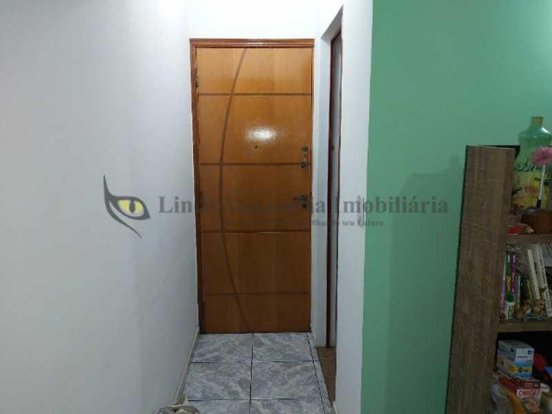 11-circulaão-1 - Apartamento 1 quarto à venda Andaraí, Norte,Rio de Janeiro - R$ 350.000 - TAAP10504 - 12