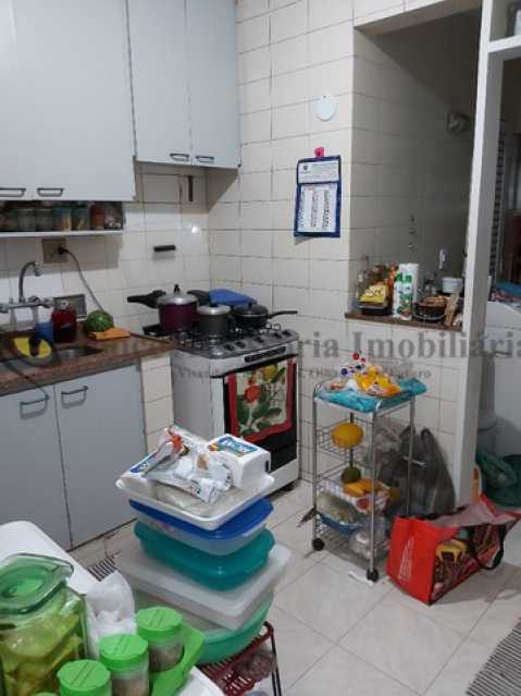 12-cozinha - Apartamento 1 quarto à venda Andaraí, Norte,Rio de Janeiro - R$ 350.000 - TAAP10504 - 13