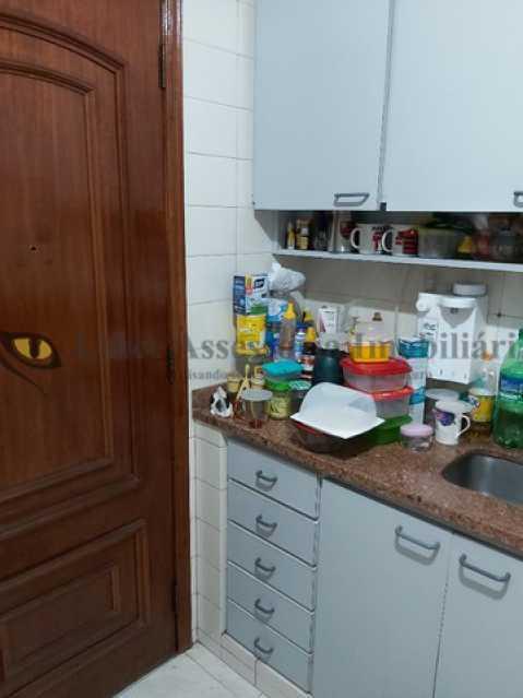 13-cozinha-1 - Apartamento 1 quarto à venda Andaraí, Norte,Rio de Janeiro - R$ 350.000 - TAAP10504 - 14