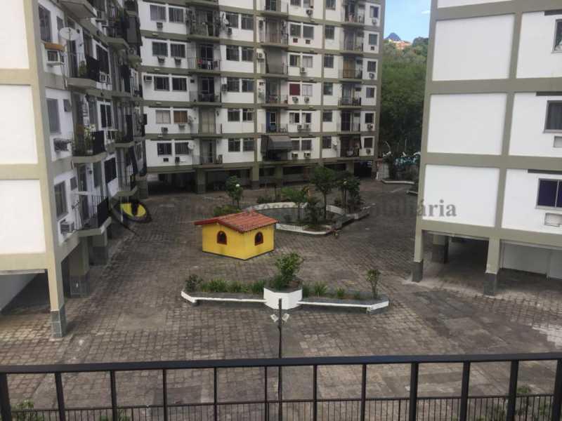 Varanda - Apartamento 2 quartos à venda Maracanã, Norte,Rio de Janeiro - R$ 220.000 - TAAP22540 - 8