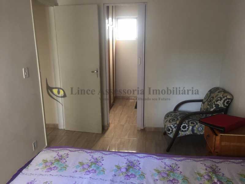 Suíte - Apartamento 2 quartos à venda Maracanã, Norte,Rio de Janeiro - R$ 220.000 - TAAP22540 - 13