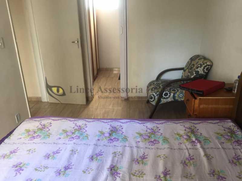 Suíte - Apartamento 2 quartos à venda Maracanã, Norte,Rio de Janeiro - R$ 220.000 - TAAP22540 - 14