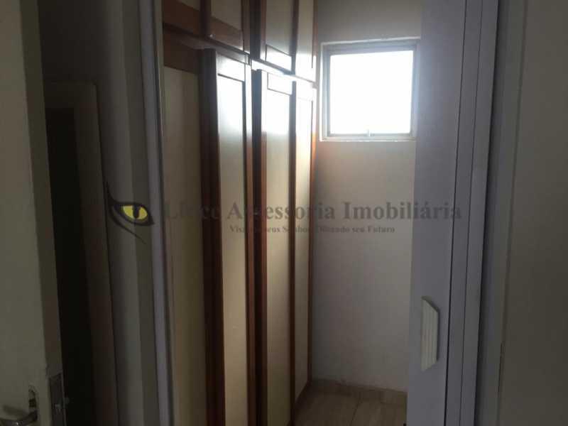 Closet - Apartamento 2 quartos à venda Maracanã, Norte,Rio de Janeiro - R$ 220.000 - TAAP22540 - 16