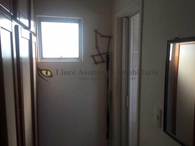 Closet - Apartamento 2 quartos à venda Maracanã, Norte,Rio de Janeiro - R$ 220.000 - TAAP22540 - 17