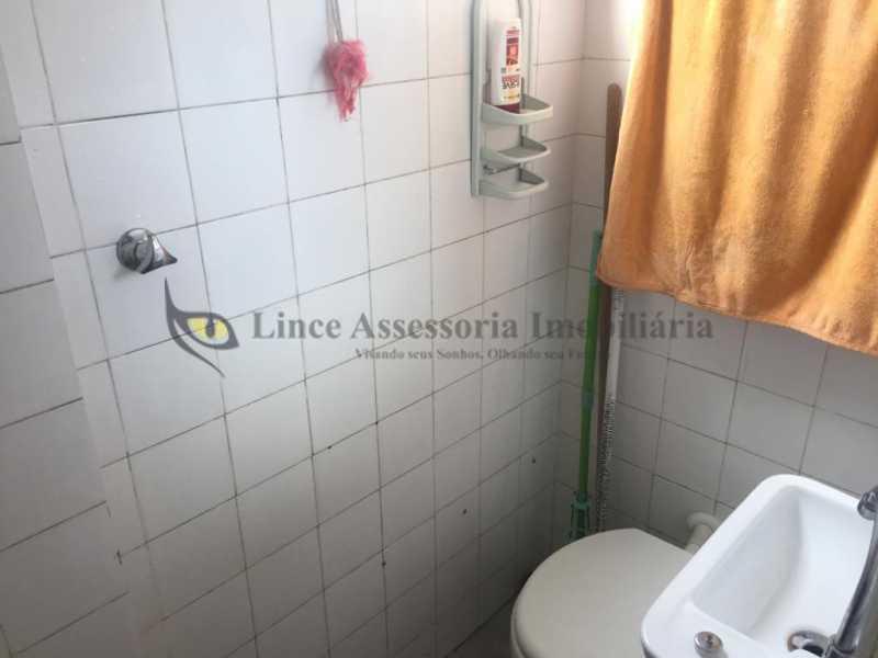 Banheiro suíte - Apartamento 2 quartos à venda Maracanã, Norte,Rio de Janeiro - R$ 220.000 - TAAP22540 - 18