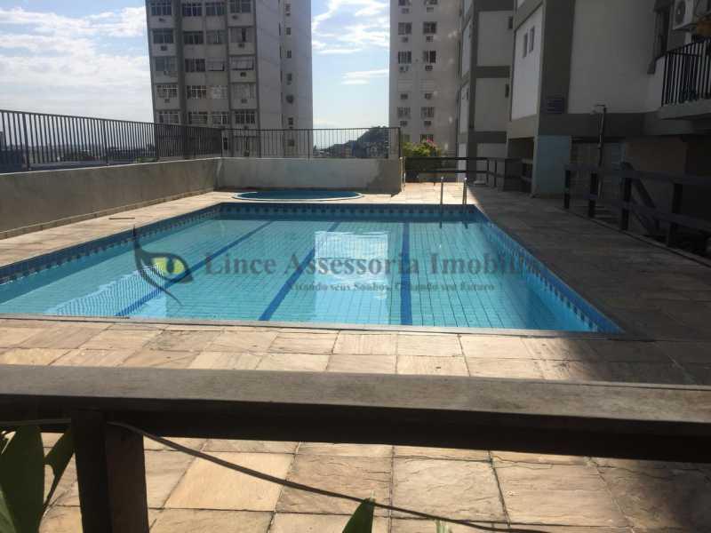 Piscinas - Apartamento 2 quartos à venda Maracanã, Norte,Rio de Janeiro - R$ 220.000 - TAAP22540 - 25