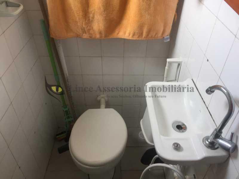 Banheiro suíte - Apartamento 2 quartos à venda Maracanã, Norte,Rio de Janeiro - R$ 220.000 - TAAP22540 - 19