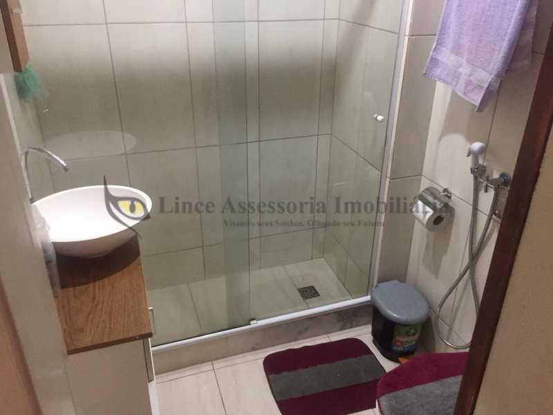 Banheiro - Apartamento 2 quartos à venda Maracanã, Norte,Rio de Janeiro - R$ 220.000 - TAAP22540 - 11