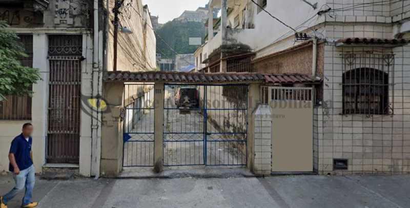 01 - Casa de Vila 4 quartos à venda Rio Comprido, Norte,Rio de Janeiro - R$ 400.000 - TACV40030 - 1