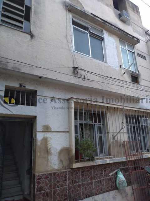 02 - Casa de Vila 4 quartos à venda Rio Comprido, Norte,Rio de Janeiro - R$ 400.000 - TACV40030 - 3