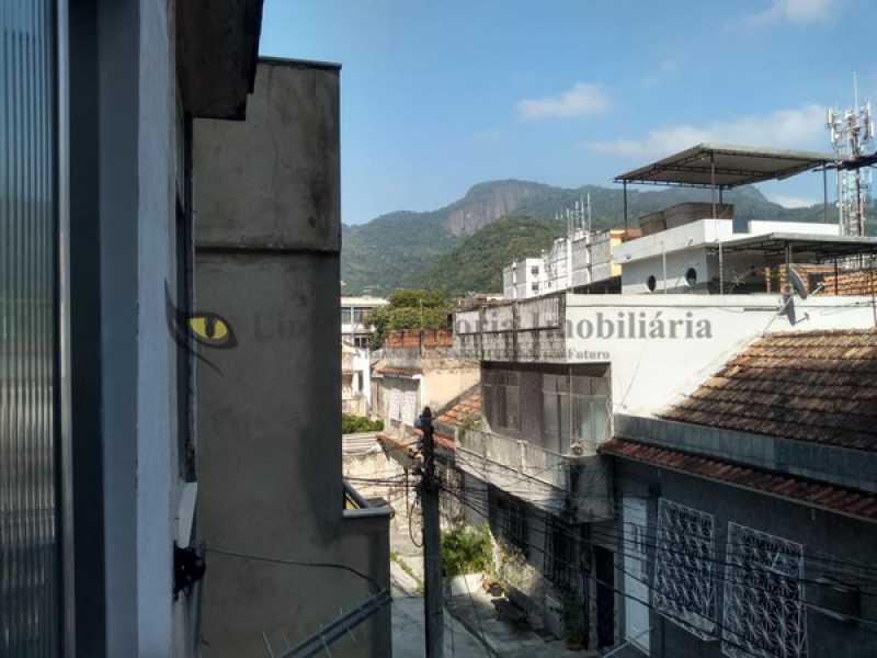 04 - Casa de Vila 4 quartos à venda Rio Comprido, Norte,Rio de Janeiro - R$ 400.000 - TACV40030 - 5