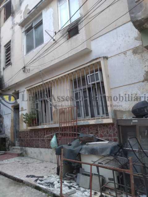 05 - Casa de Vila 4 quartos à venda Rio Comprido, Norte,Rio de Janeiro - R$ 400.000 - TACV40030 - 6