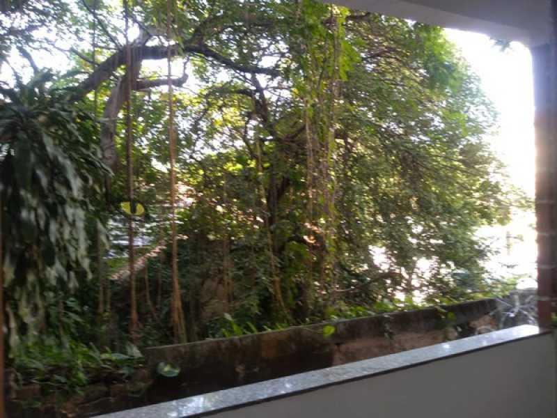 07 - Casa de Vila 4 quartos à venda Rio Comprido, Norte,Rio de Janeiro - R$ 400.000 - TACV40030 - 8