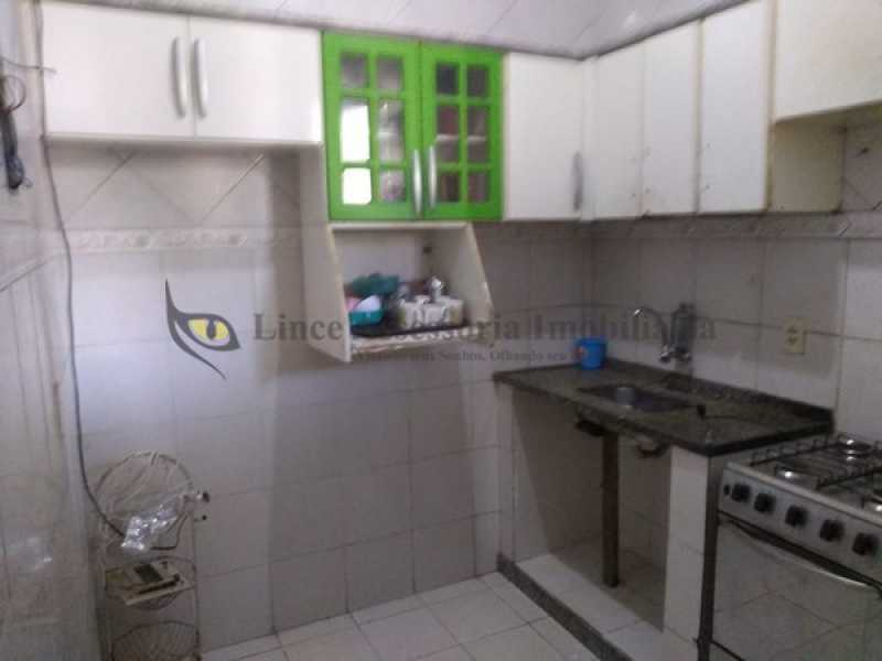 08 - Casa de Vila 4 quartos à venda Rio Comprido, Norte,Rio de Janeiro - R$ 400.000 - TACV40030 - 9