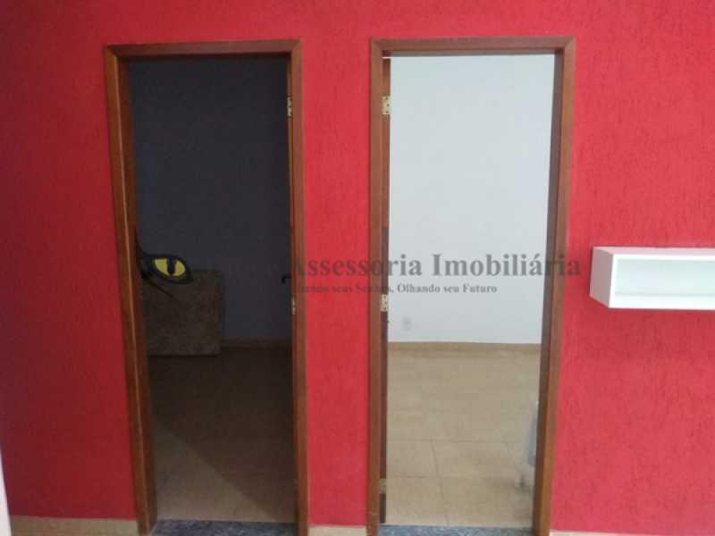 09 - Casa de Vila 4 quartos à venda Rio Comprido, Norte,Rio de Janeiro - R$ 400.000 - TACV40030 - 10