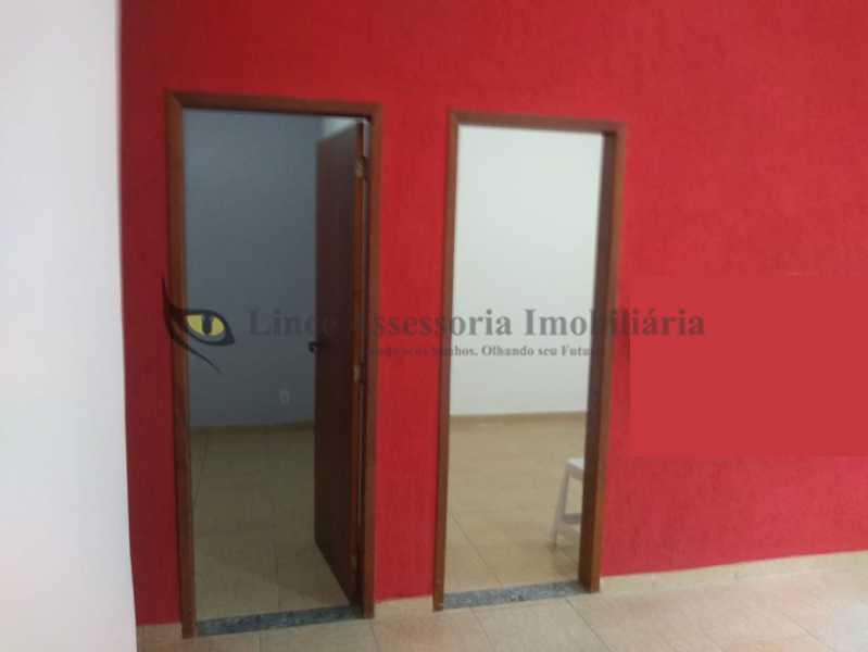 10 - Casa de Vila 4 quartos à venda Rio Comprido, Norte,Rio de Janeiro - R$ 400.000 - TACV40030 - 11